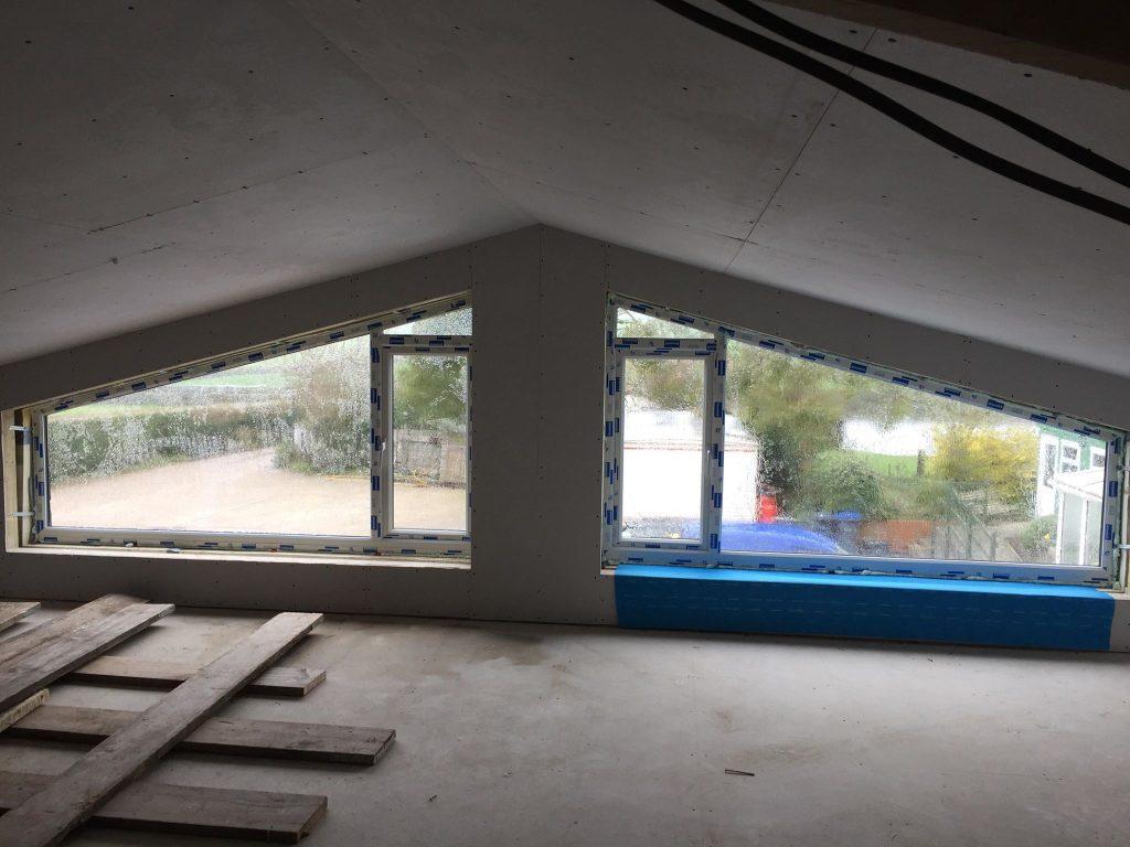 Evolving Glass Windows installations in salisbury