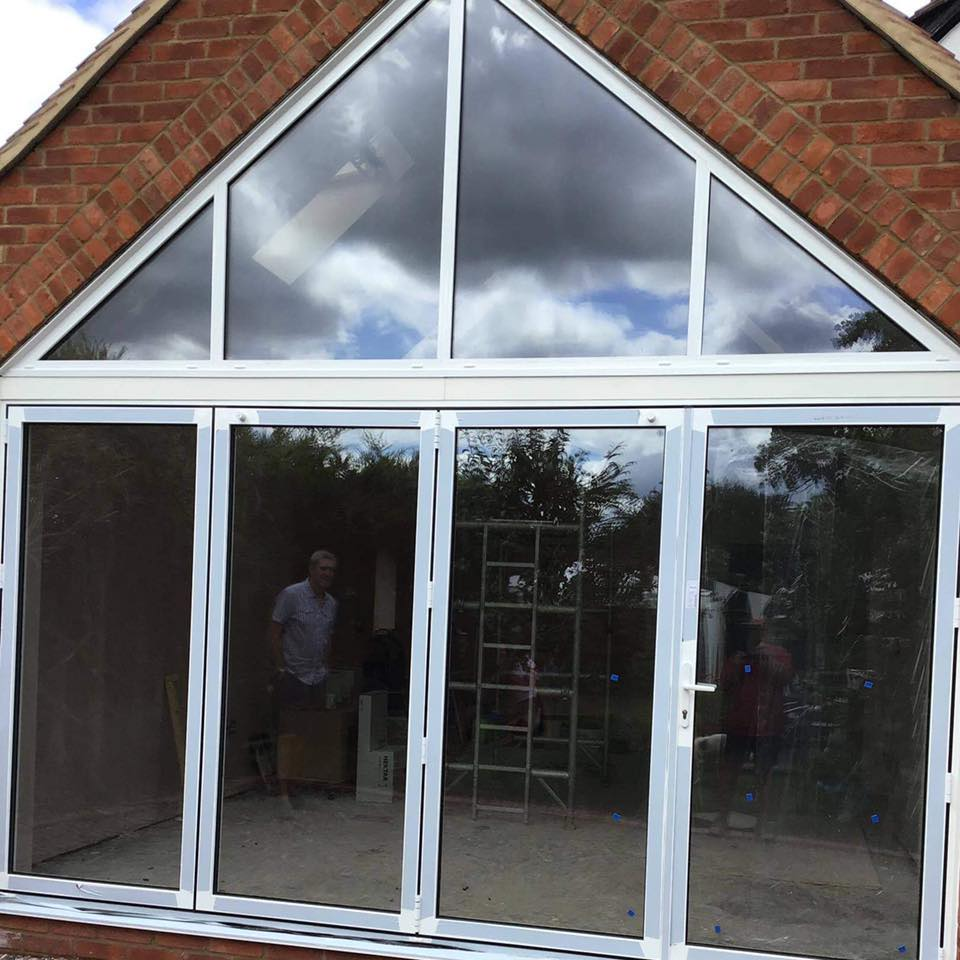 evolving glass solutions window fitters sailsbury