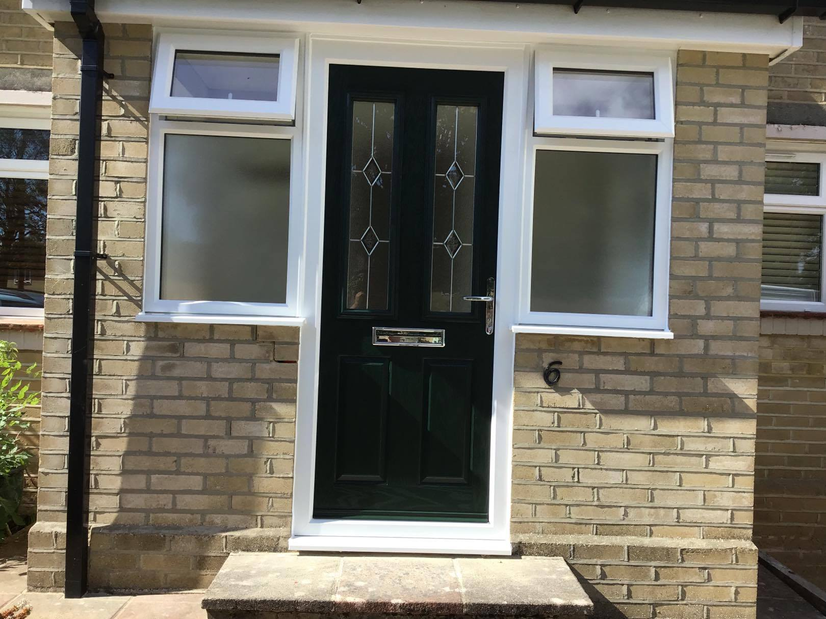 Door Installations in Salisbury door fitters in wiltshire